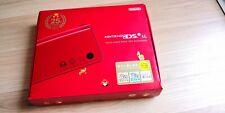 NINTENDO DSi XL SUPER MARIO BROS 25TH ANNIVERSARY LIMITED EDITION