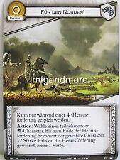 A Game of Thrones 2.0 LCG - 1x #157 Für den Norden! - Base Set - Second Edition