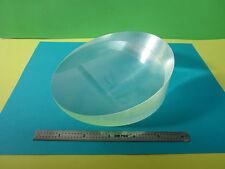 OPTICAL LARGE TRUNCATED BEAM SPLITTER LENS LASER OPTICS BK7 GLASS BIN#B3-04