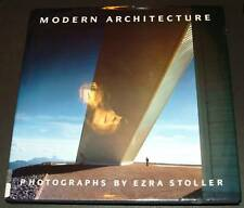 Modern Architecture by William S. Saunders (1990, Ha...
