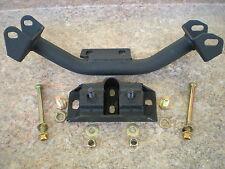 1967,1968,68,1969,69,1970-1973  Mustang AOD Transmission  Crossmember LESS MOUNT