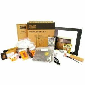 Original Prusa i3 MK3S+ 3D Printer Kit double-sided PEI coatedSpring steel Sheet