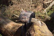 Appareil photo Poire U Forme Carnet Imperméable True Timber kanati Cordura