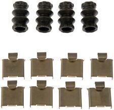 Disc Brake Hardware Kit Front Dorman HW5818