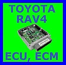 89661-44271 TOYOTA Avensis ECU ECM  Repair service  Automatic Gear Box Faults