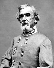 New 8x10 Civil War Photo: CSA Confederate General Benjamin Huger