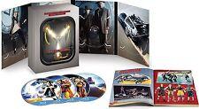 Zurück in die Zukunft 30th Anniversary Fluxkompensator Blu Ray Edition NEU&OVP