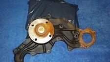 Ford Granada Scorpio, Sierra V6 Water Pump - Used (5) Cast iron