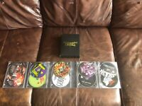 NATAS Esham BoxsetRare ReelLifeProductions Insane Clown Posse Dayton Family
