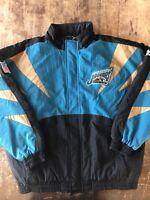 Rare Vintage 90s Pro line Apex One NFL Jacksonville Jaguars Jacket Men's XL