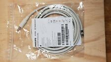 New Philips Original NIBP M1599B Adult NIBP Hose Free Shipping