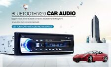 Car Stereo Audio Bluetooth In-Dash FM Aux Input Receiver Radio Player SD/USB/MP3