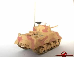 """Corgi CC51007 WWII, M4A2 Sherman Tank """" Trowbridge """" - 1:50 Scale"""