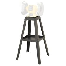 Bench Grinder Steel Stand With Tools Tray FREE SHIPPING!!!