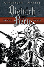Dietrich of Bern HC Complete Edition # 1,2+3 Hardcover Rafael Mendez YPS Primo