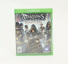 Assassin's Creed Syndicate Xbox One NEW