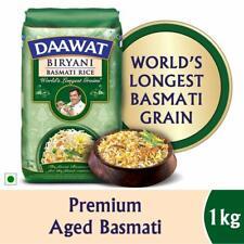Daawat Biryani Basmati Rice - 1kg
