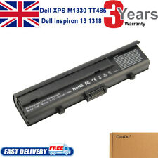 Laptop Battery for Dell XPS M1330 Inspiron 1318 WR050 TT485 312-0739 312-0566 CL