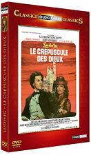"""DVD """"LUDWIG - LE CRÉPUSCULE DES DIEUX"""" Romy Schneider   NEUF SOUS BLISTER"""