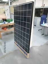 245w S-Energy Premium Polycrystalline Solar PV Panel. Clearance Stock