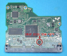 "Seagate 3.5"" HDD SATA ST31000333AS ST364623AS HDD PCB 100512588 REV A/B/C"