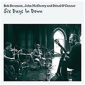 Bob Brozman - Six Days in Down (2010)