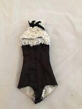 Seeing Thru the Darkness Bodysuit ~ Tonner Evangeline Ghastly doll fashion