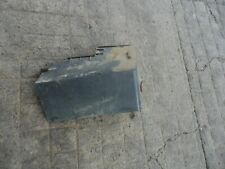 More details for case maxxum 5140 tractor battery cover