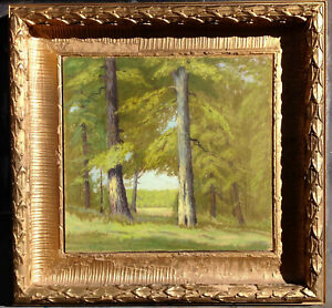 Impressionist Antique Painting Walter Launt Palmer (1854 - 1932) American