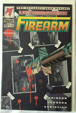 Firearm #12 (Malibu Comics)