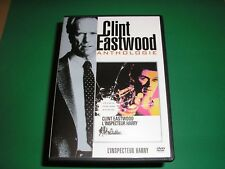 "DVD,""L'INSPECTEUR HARRY"",clint eastwood,..."