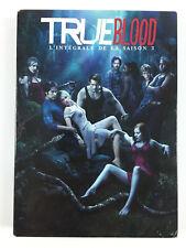 True Blood Saison 3 Coffret DVD
