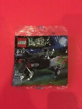 Lego 30200 Monster Fighters Zombie Coffin Car Poly bag New