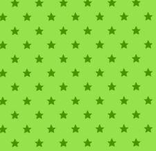 Dekostoff 100/% Baumwolle Kinderstoff Nähen Stoff Meterware türkise Sterne