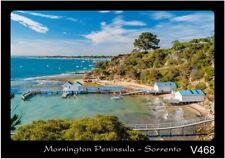 10 postcards of Sorrento, Portsea, Arthurs Seat and Mornington Peninsula