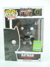 FUNKO - Suicide Squad Movie - Underwater BATMAN #131 - POP! Vinyl SDCC Exclusive