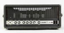 Vintage Guitar Amplifiers