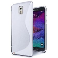 Funda para Móvil Samsung Galaxy Note 3 Neo Cubierta Protectora Funda de Silicona