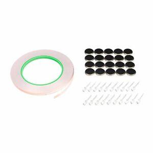 Flashing Paper Circuits Kit