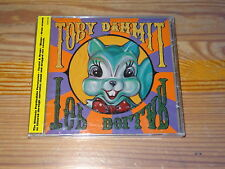 TOBY DAMMIT - TOP DOLLAR / US-CD 2000 OVP! SEALED!
