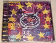 """U2 """"ZOOROPA"""" CD 1993 island sealed"""