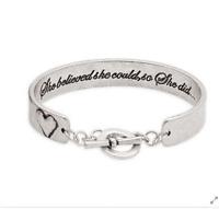 Premier Designs Jewelry INNER STRENGTH Bracelet   *Clearance