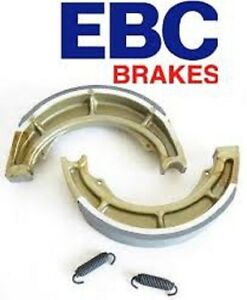 EBC Rear Brake Shoes Yamaha / Please check compatibility chart below