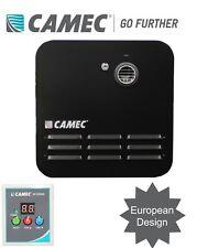CAMEC Digital Instantaneous Gas Water Heater Black Door Version - 043993