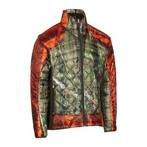 Deerhunter Cumberland Quilted Jacket - Innovation GH Blaze