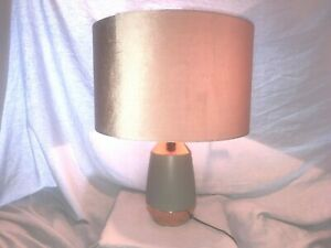 New Touch Dimmable Table Lamp