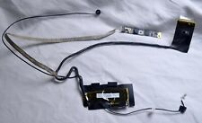 HP Pavilion G62 Compaq CQ62 LCD Screen Display Cable Webcam 350401C00-600-G(117)