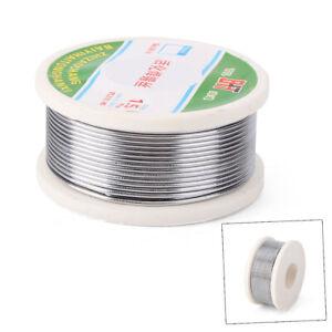 1000g 1kg 60//40 SnPb Tin Lead Solder Rosin Core Soldering 2/% Flux Reel 1.5mm