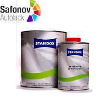 STANDOX 2K EASY Füller U7010 Set 4,5 Liter Hellgrau *02084569/S