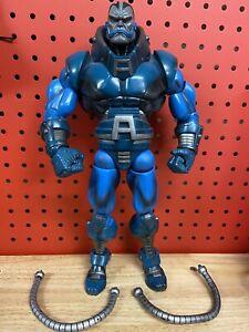 Marvel Legends COMPLETE APOCALYPSE BUILD-A-FIGURE Loose Figure Toybiz rare htf